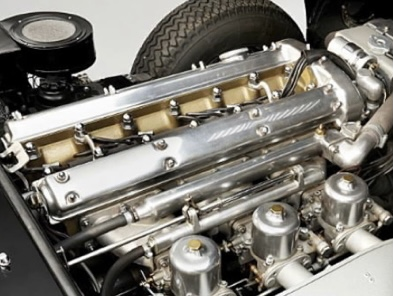classic engine repairs